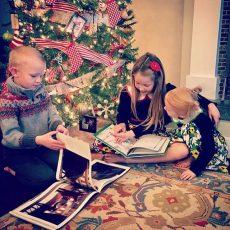 2016 Christmas Book Favorites
