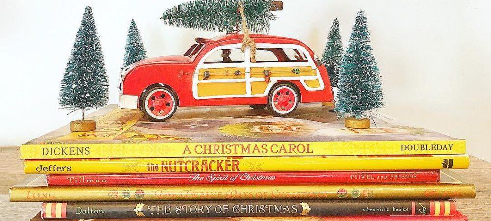2017 Christmas Book Classics